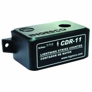 Contador de rayos CDR-11 INGESCO