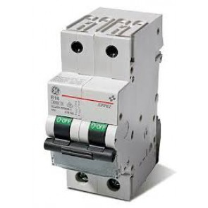 INTERRUPTOR MAGNETOTERMICO 1+N (ANCHOS) GE POWER CONTROL