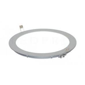DOWNLIGTH LED REDONDO 20W GRIS 6500K REF.: 5550139