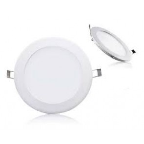 DOWNLIGTH LED REDONDO 9W GRIS 6500K REF.: 5550213