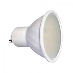 LAMPARA GU10 LED 5W 3000ºK REF.62369