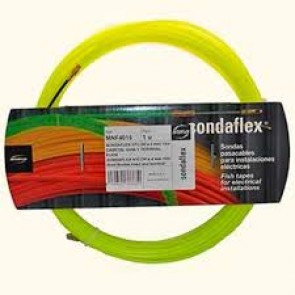 SONDA PASACABLES 4MM INTERFLEX
