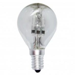 LAMPARA ESFERICA E14 ALG