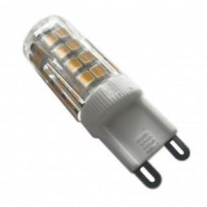 LAMPARA G9 LED 3,5W