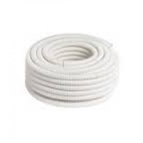 ROLLO DESAGUE PVC BLANCO