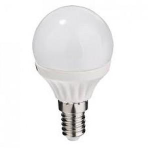 LAMARA ESFERICA LED 6W E14 3000ºK REF. 62067