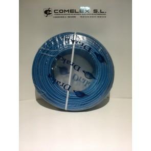 Hilo Flexible L.H. H07Z1-K 16 (VENTA DE ROLLOS)