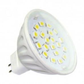 LAMPARA MR16 LED P 7W