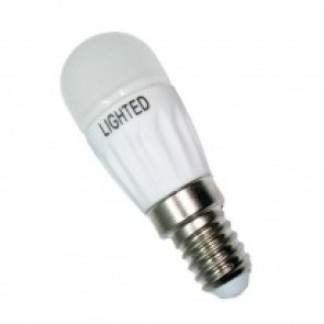 LAMPARA PEBETERO LED 3W E14