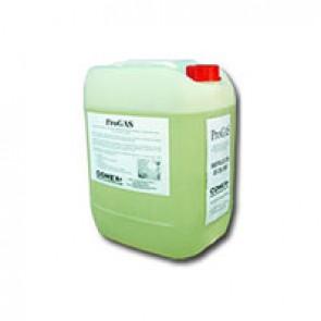 PRO-GAS  COMEX